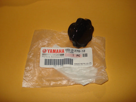 Yamaha AS2 CS3 DS6 G6 G7 HS1 L5 LG5 YASIC oil tank cap OEM