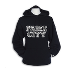 Fame City Pullover Hoodie