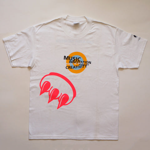 Claw Music Innovation Tee