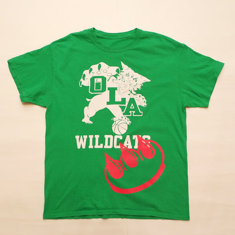 Claw Wildcats Tee