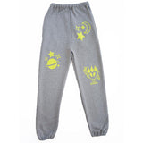 "Alien Arthur ""Out of this world!"" Sweatpants"