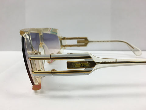 5b8d1084127 Vintage Cazal sunglasses Mod 858 Col 255 with Jewels – Claw   Co