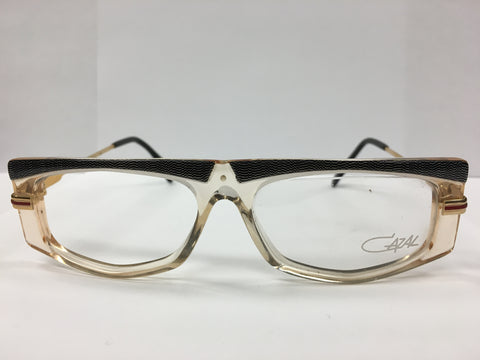 Vintage Cazal Eye glasses