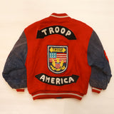"Vintage ""L.L. COOL J"" Troop Jacket"