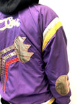Claw Money Lakers Jacket