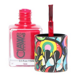 Copy of Claw & Co. Nail Polish - Rivington Red 0.5 oz