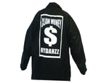 CLAW MONEY RYDAHZZ COACH JACKET