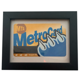 CLAW MTA CARD