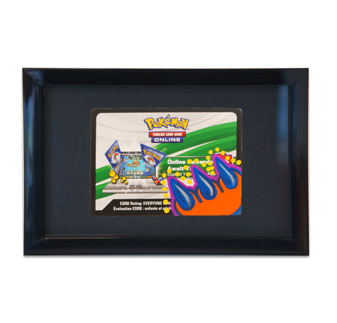 Hand painted CLAW Pokemon cards.