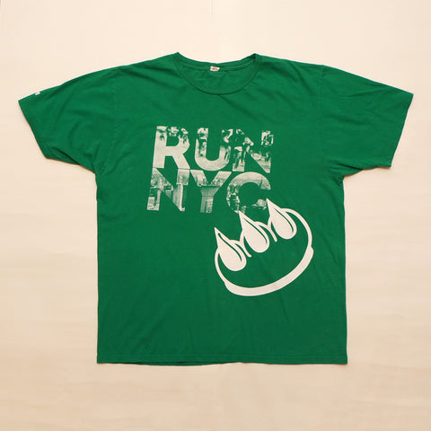 Run NYC Claw Tee