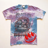 Tie Dye Beatles CLAW Tee