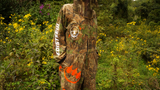 "EDISTSEW X CLAW 1 OF 1 VINTAGE ""CAMO"" COVERALLS"