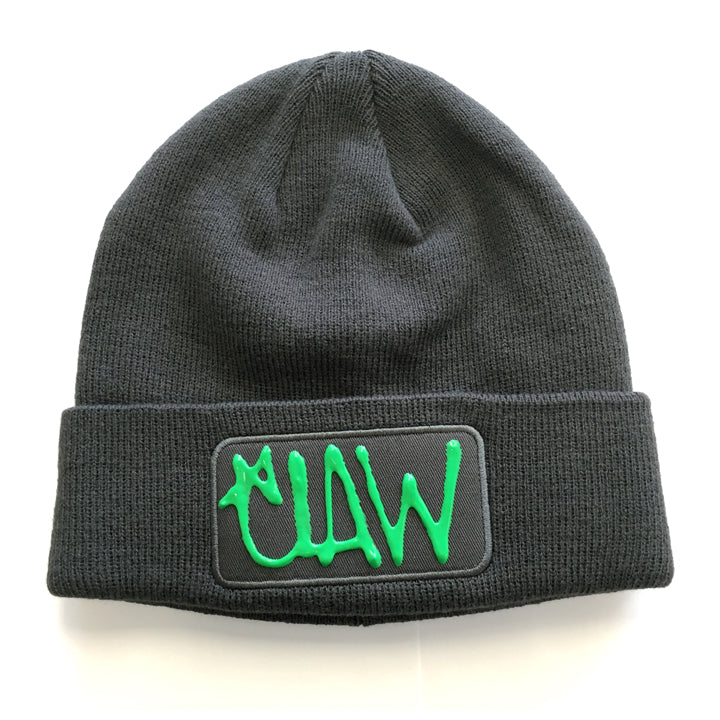 Autograffed Beanies Second Edition Claw Amp Co