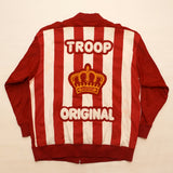 Early 2000's Classic TROOP Track Suit Set