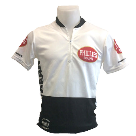 Vintage Phillies Blunt Bike Shirt