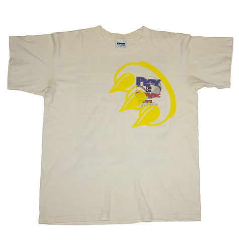 VINTAGE PLAY FOR THE LOVE CLAW TEE