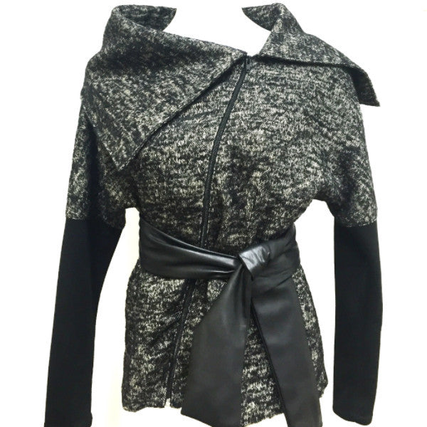 CAMILLE JACKET