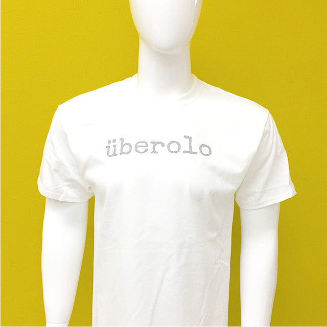 Men's ÜBEROLO T-shirt