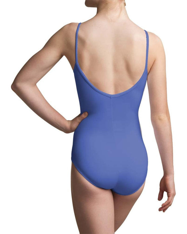 Ainsliewear 101 - Princess Seamed Camisole Leotard Womens - Dancewear - Bodysuits & Leotards - Dancewear Centre Canada