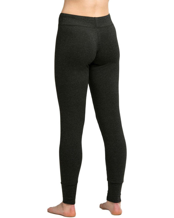 Ainsliewear 429 - Jersey Stretch Dance Leggings Womens - Dancewear - Dance Pants - Dancewear Centre Canada