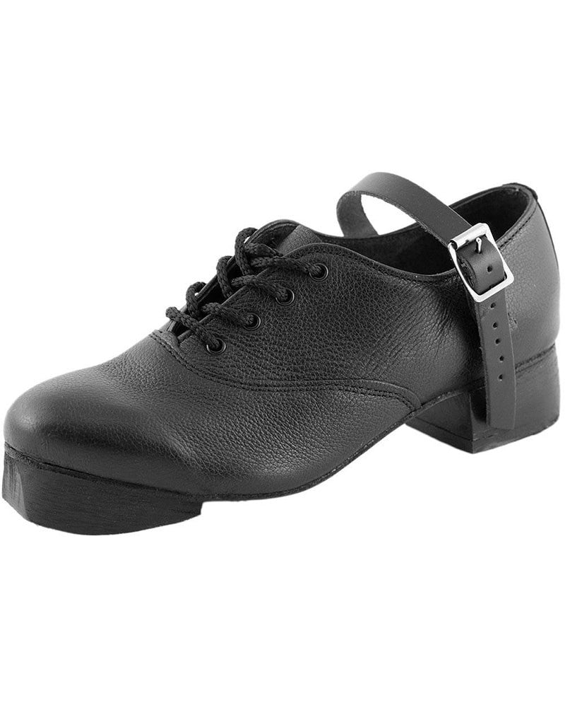 Antonio Pacelli Concorde - Ultraflexi Concorde Leather Irish Jig Shoes Womens - Dance Shoes - Highland Shoes - Dancewear Centre Canada