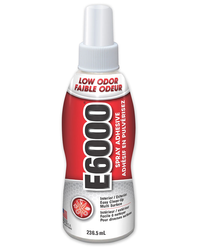 Apolla Shocks - E6000 Spray Adhesive 4oz.