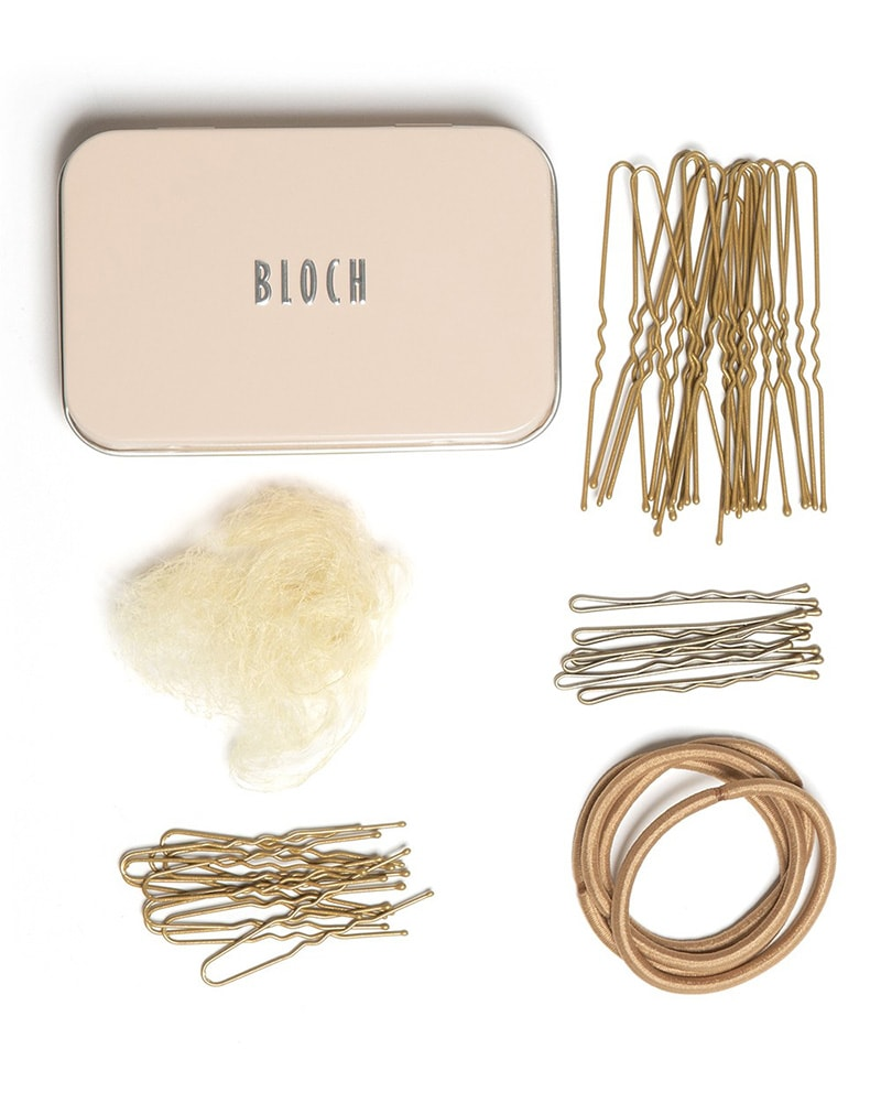 Bloch Dancer Hair Kit - A0801
