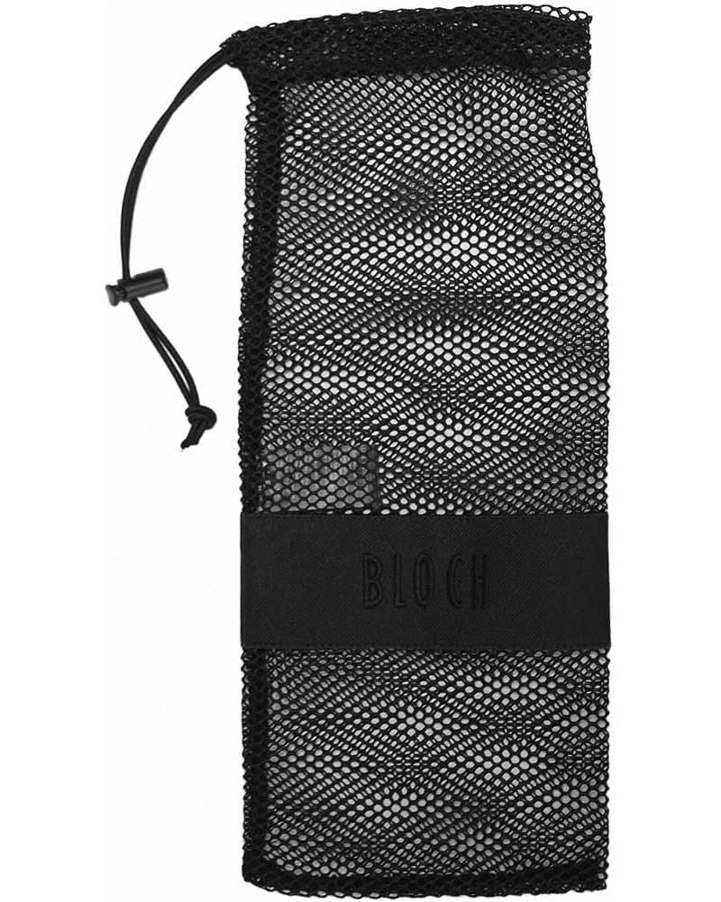 Bloch Bloch Mesh Shoe Bag - A317 - Black - Accessories - Dance Bags - Dancewear Centre Canada