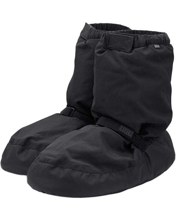 Bloch IM009 - Warm Up Dance Booties Womens/Mens - Dance Shoes - Warmup - Dancewear Centre Canada