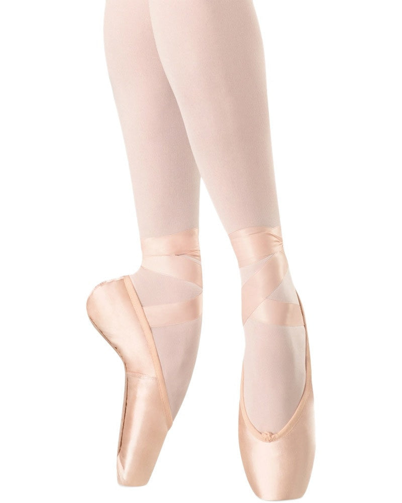 Bloch S0109 - Hannah Pointe Shoes Womens