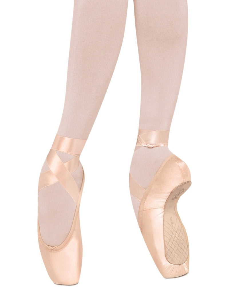 Bloch Jet Stream Pointe Shoes - S0129L Womens - Dance Shoes - Pointe Shoes - Dancewear Centre Canada
