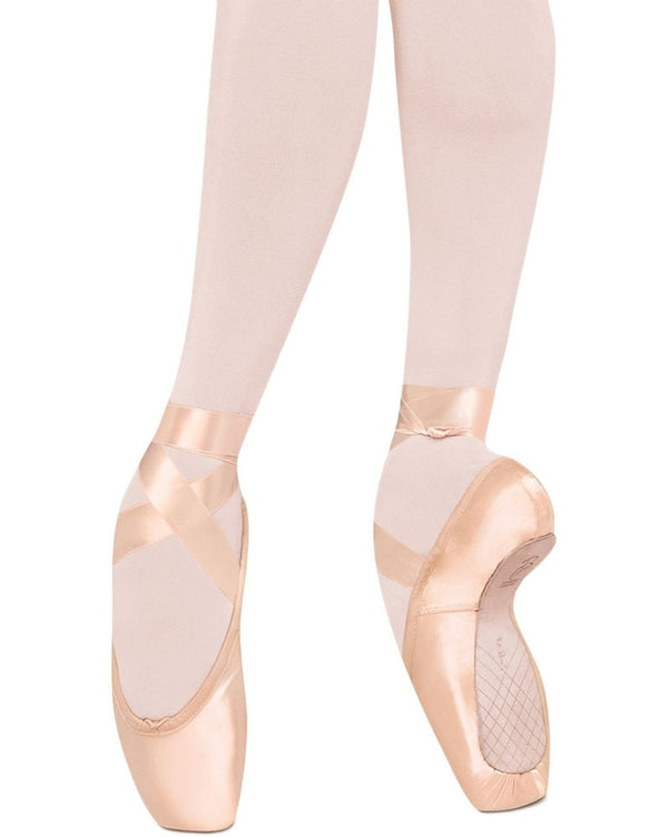 Bloch S0130 - Sonata Pointe Shoes Womens - Dance Shoes - Pointe Shoes - Dancewear Centre Canada