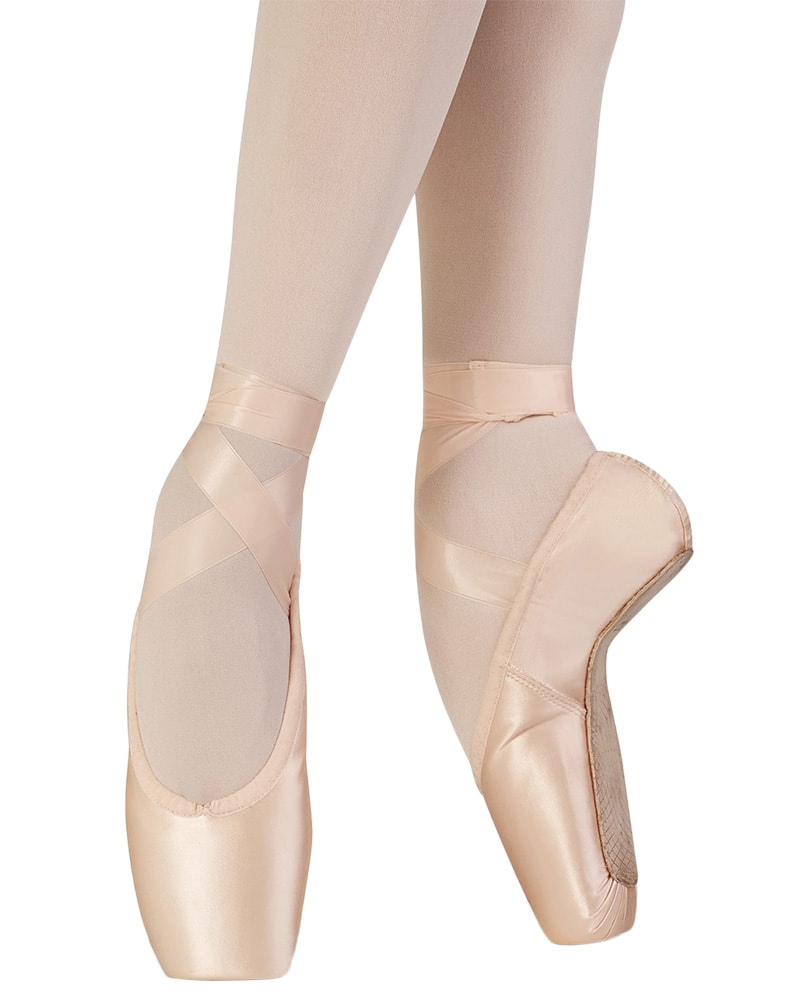 Bloch Grace Pointe Shoes - Regular Shank - S0161L Womens - Dance Shoes - Pointe Shoes - Dancewear Centre Canada