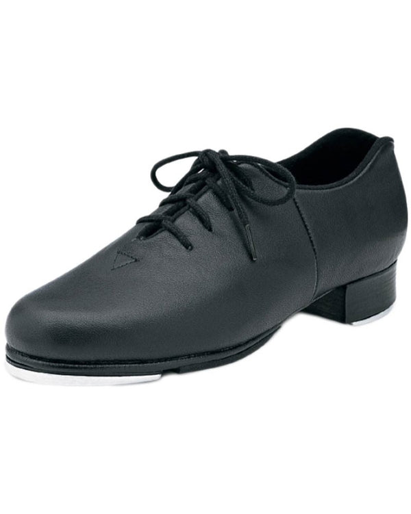 Bloch S0381L - Audeo Elite Leather Oxford Tap Shoes Womens/Mens - Dance Shoes - Tap Shoes - Dancewear Centre Canada