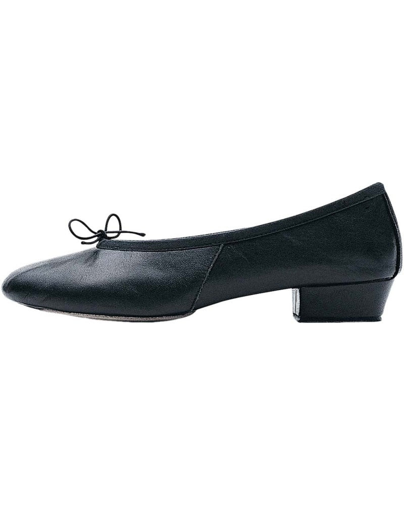 Bloch S0427L - Paris Leather Ballet Flat Teaching Shoes Womens - Dance Shoes - Jazz Shoes - Dancewear Centre Canada