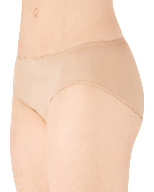 Body Wrappers 264 - Bikini Brief Undergarment Womens - Dancewear - Undergarments - Dancewear Centre Canada