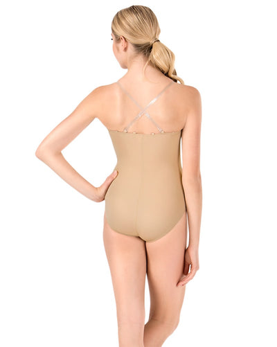 Body Wrappers Camisole Convertible Body Liner Undergarment - 266 Womens - Dancewear - Undergarments - Dancewear Centre Canada