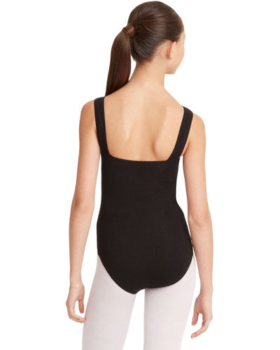 Capezio CC202C - Classic Princess Tank Leotard Girls - Dancewear - Bodysuits & Leotards - Dancewear Centre Canada