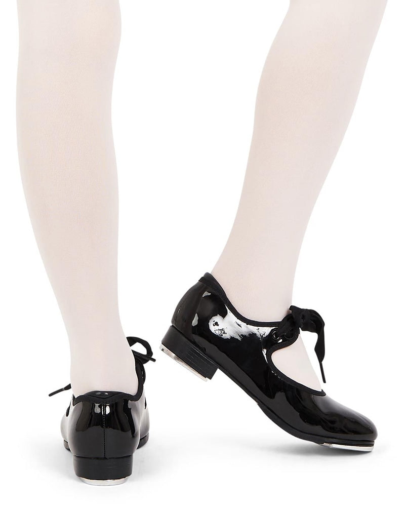Capezio Shuffle Tap Shoes - 356C Girls - Dance Shoes - Tap Shoes - Dancewear Centre Canada