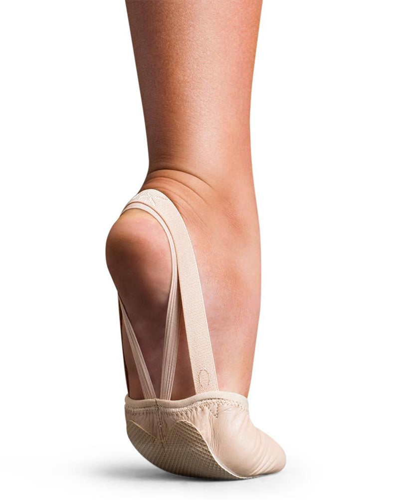 Capezio Sophia Lucia Leather Turning Pointe 55 Dance Shoes - H063C Girls/Boys - Dance Shoes - Acro & Modern Shoes - Dancewear Centre Canada