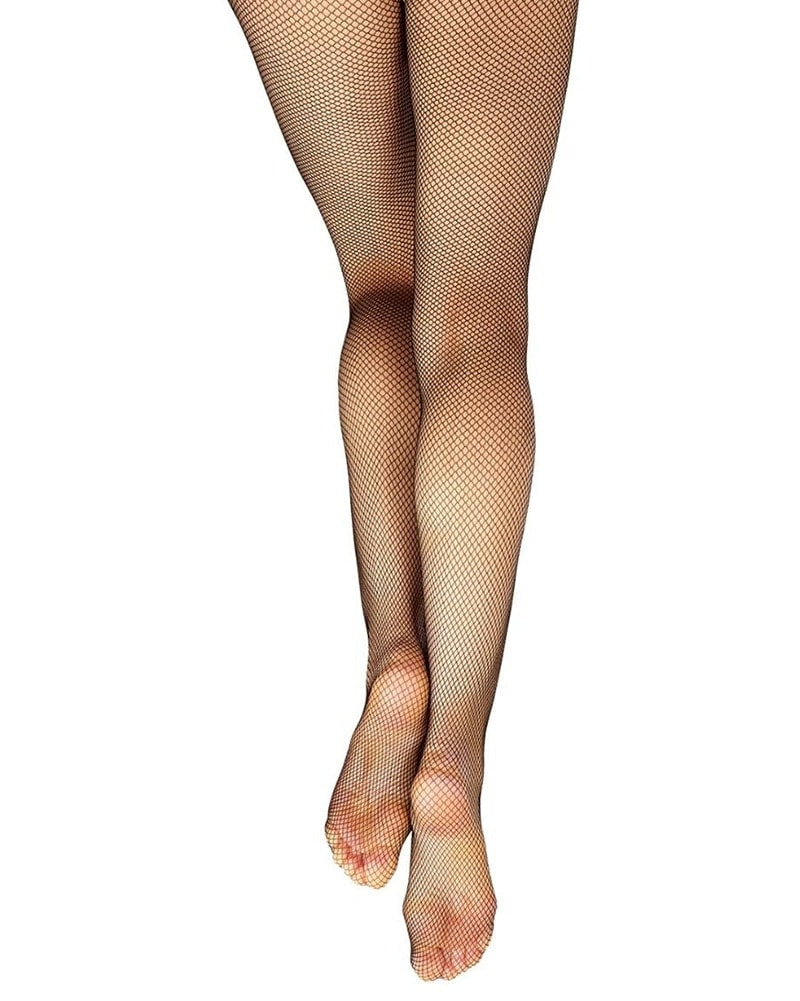 Capezio Studio Basics Fishnet Dance Tights - 3407 Womens