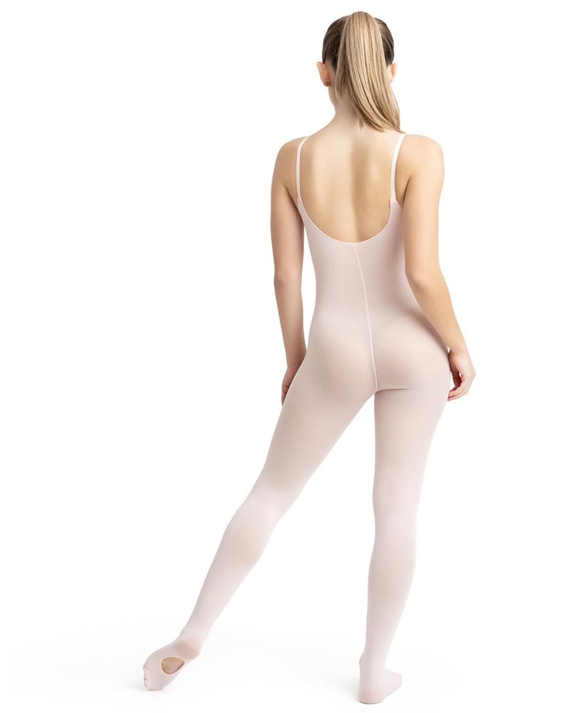Capezio Transition Body Dance Tights - 1818 Womens - Dance Tights - Full Body Tights - Dancewear Centre Canada