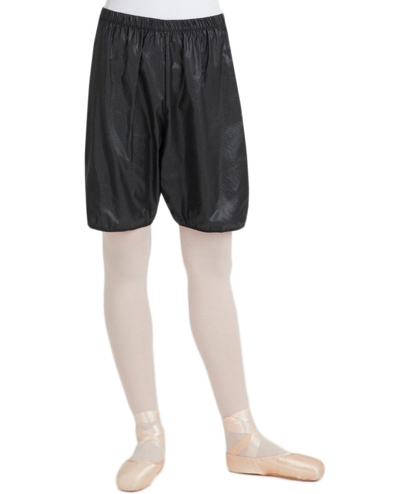 Capezio 10110 - Rip Stop Dance Shorts Womens