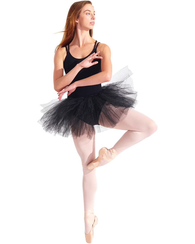 Capezio 10728C - Waiting For A Prince Classical Tutu Girls