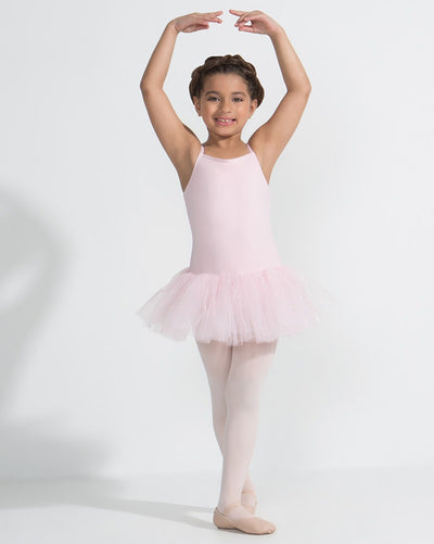 Capezio 11308C - Camisole Tutu Ballet Dress Girls - Dancewear - Dresses - Dancewear Centre Canada