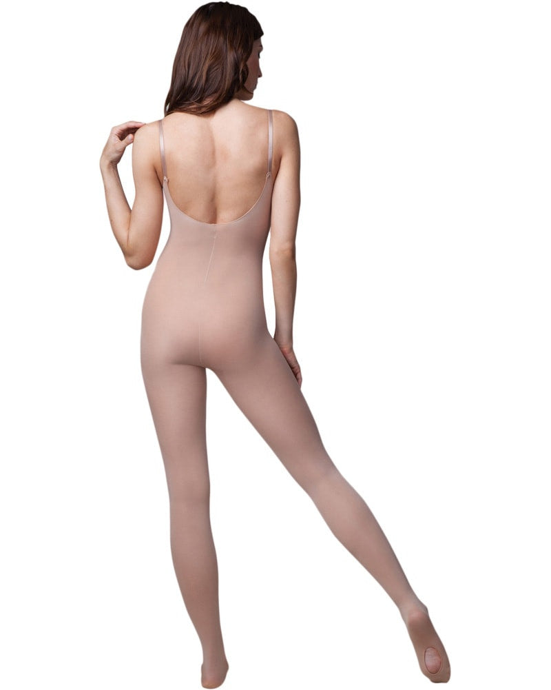 Capezio 1818 - Transition Body Dance Tights Womens - Dance Tights - Full Body Tights - Dancewear Centre Canada