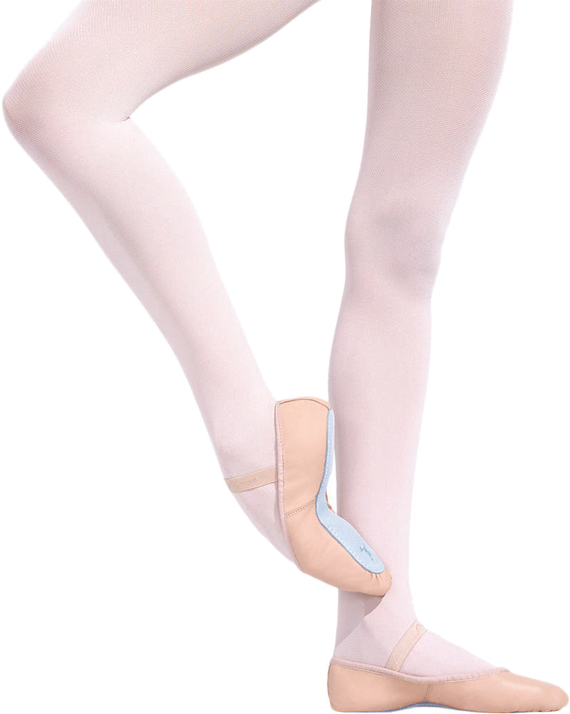 Capezio 205CW Sizing Kit - Daisy Black Fit Kit Sizes 8 - 9 Girls/Womens - Unclassified - Dancewear Centre Canada