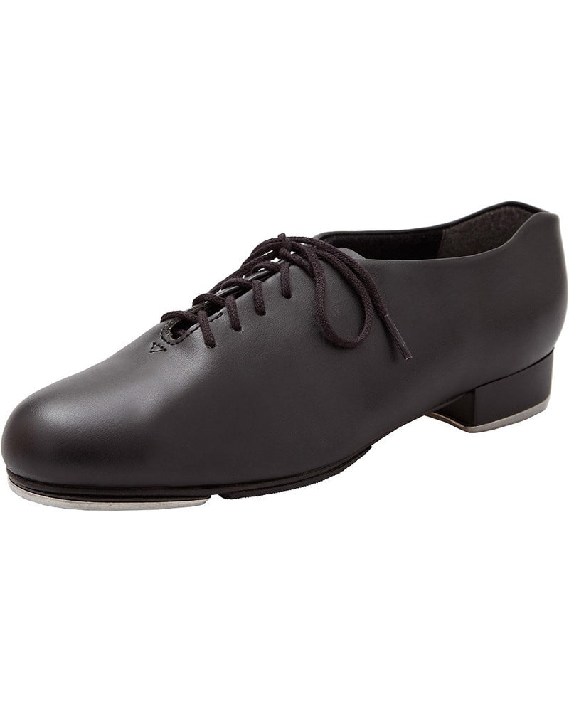 Capezio 443C - Tic Tap Toe Oxford Tap Shoes Girls/Boys - Dance Shoes - Tap Shoes - Dancewear Centre Canada