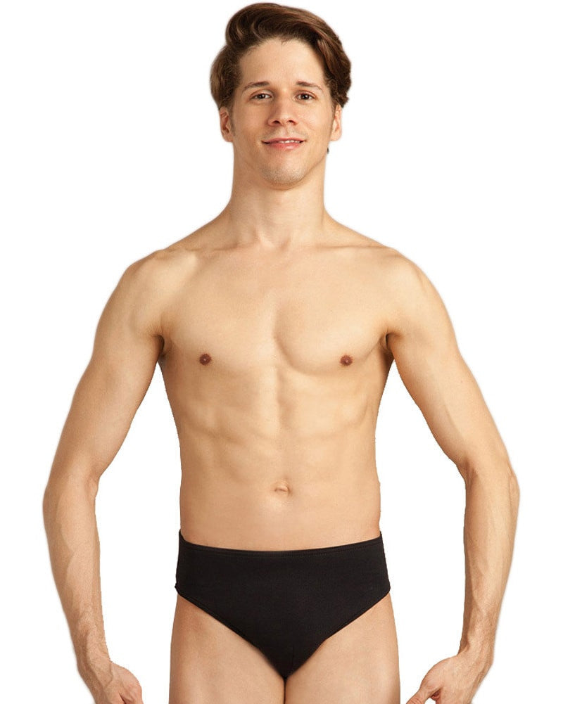 Capezio 5935 - Full Seat Padded Dance Belt Mens