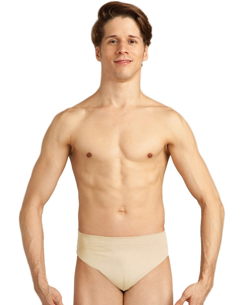 Capezio Full Seat Padded Dance Belt - 5935Y Boys
